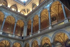 Vienne (Autriche) : la valse des styles