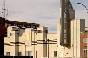 Histoire des théâtres à Montréal