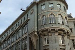 La nouvelle vie de la Poste du Louvre