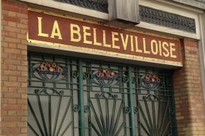 Histoire de La Bellevilloise