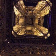 Le diamant de la Tour Eiffel (Paris 16)