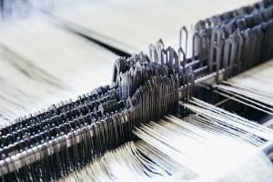 Une filature classée « Entreprise du patrimoine vivant » et est installée en Savoie depuis 1817.
