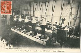 Musée d'histoire de la vie quotidienne (1880-1980)