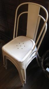 Histoire de la chaise A Tolix
