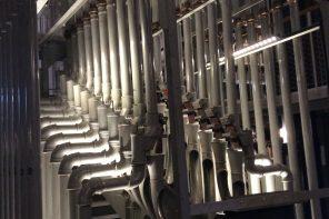 Les tubes pneumatiques de la BnF Richelieu