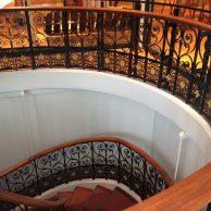Escalier au Bon Marché Paris 6