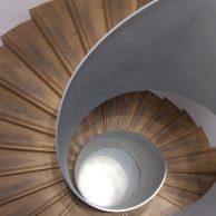 Escalier au Musée Picasso Paris 3