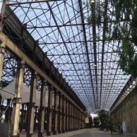 La grande Halle (Nantes)