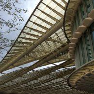 Canopée Les Halles Paris